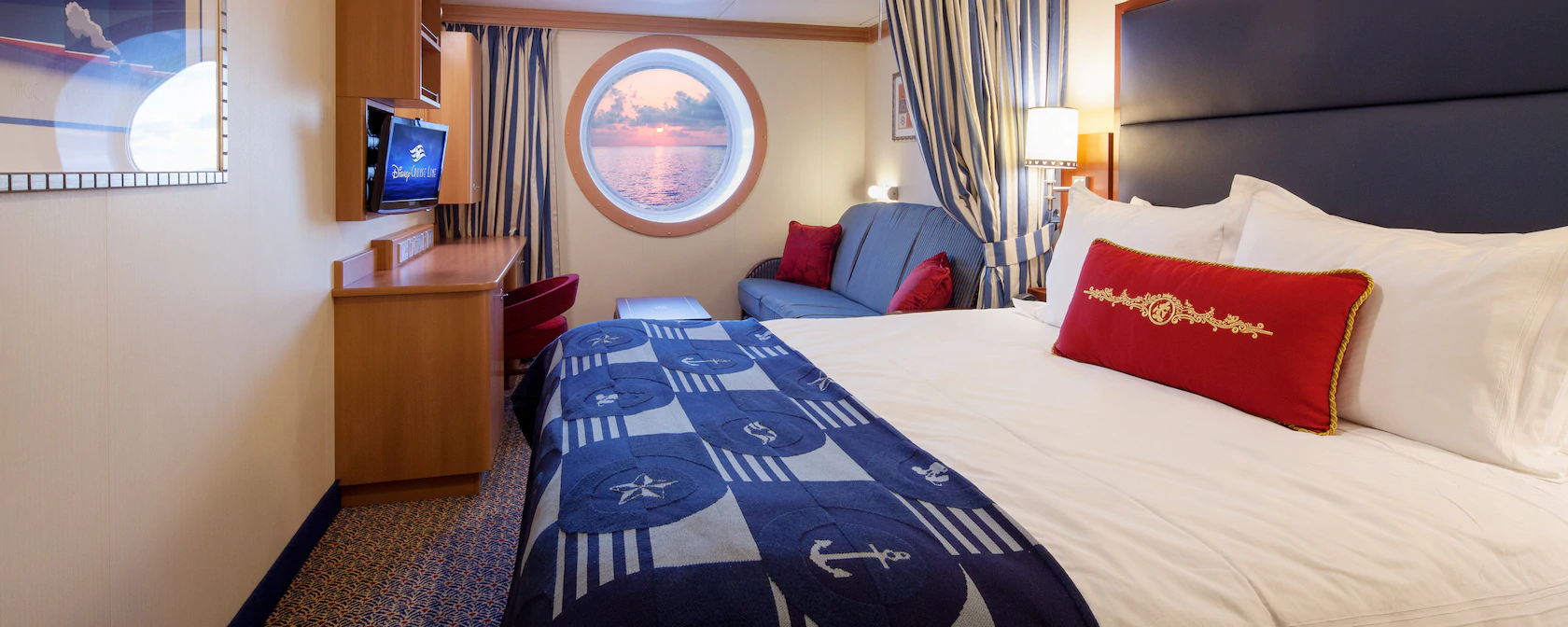 Disney Cruise Room Types And Categories Explained Featured Image