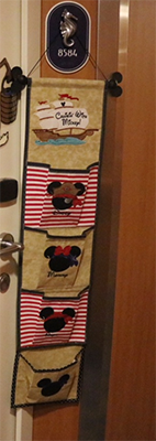 Disney Cruise Fish Extender