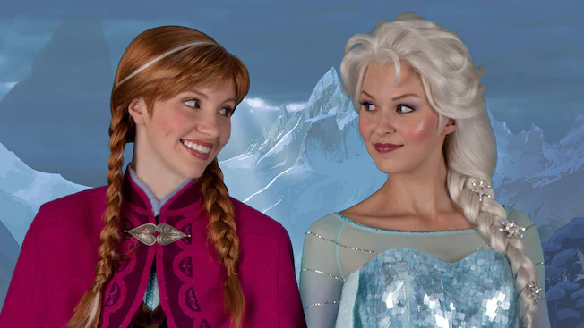 Anna & Elsa's Royal Welcome Featured Image