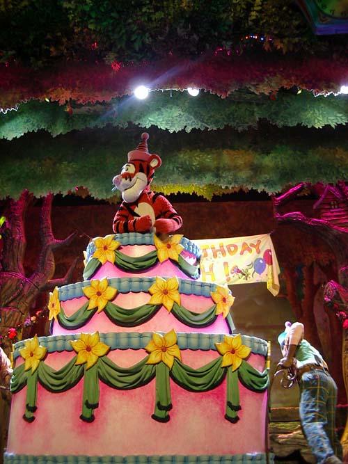 Disney Live Pooh Images